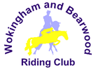Wokingham and Bearwood Riding Club